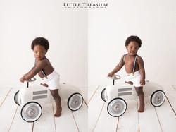 Grays Essex Baby Photographer