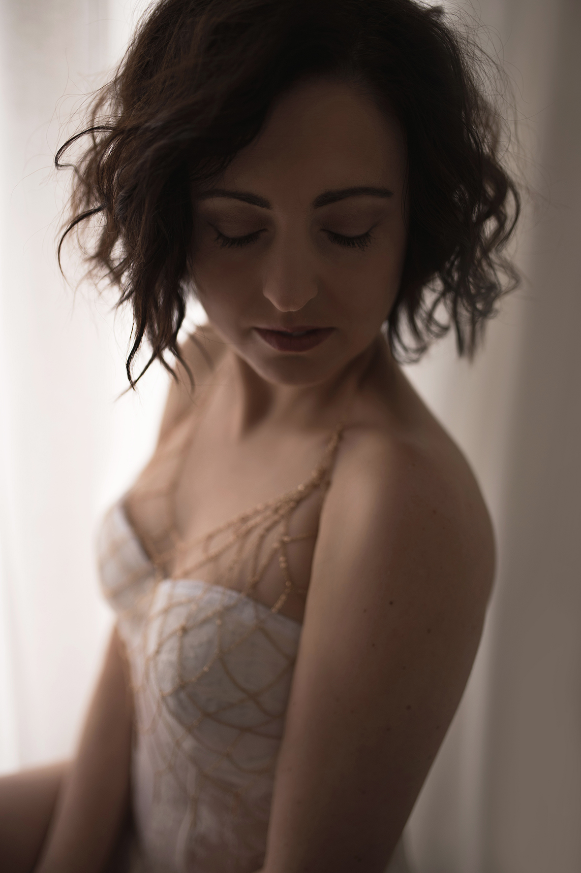 London Boudoir Photography 21