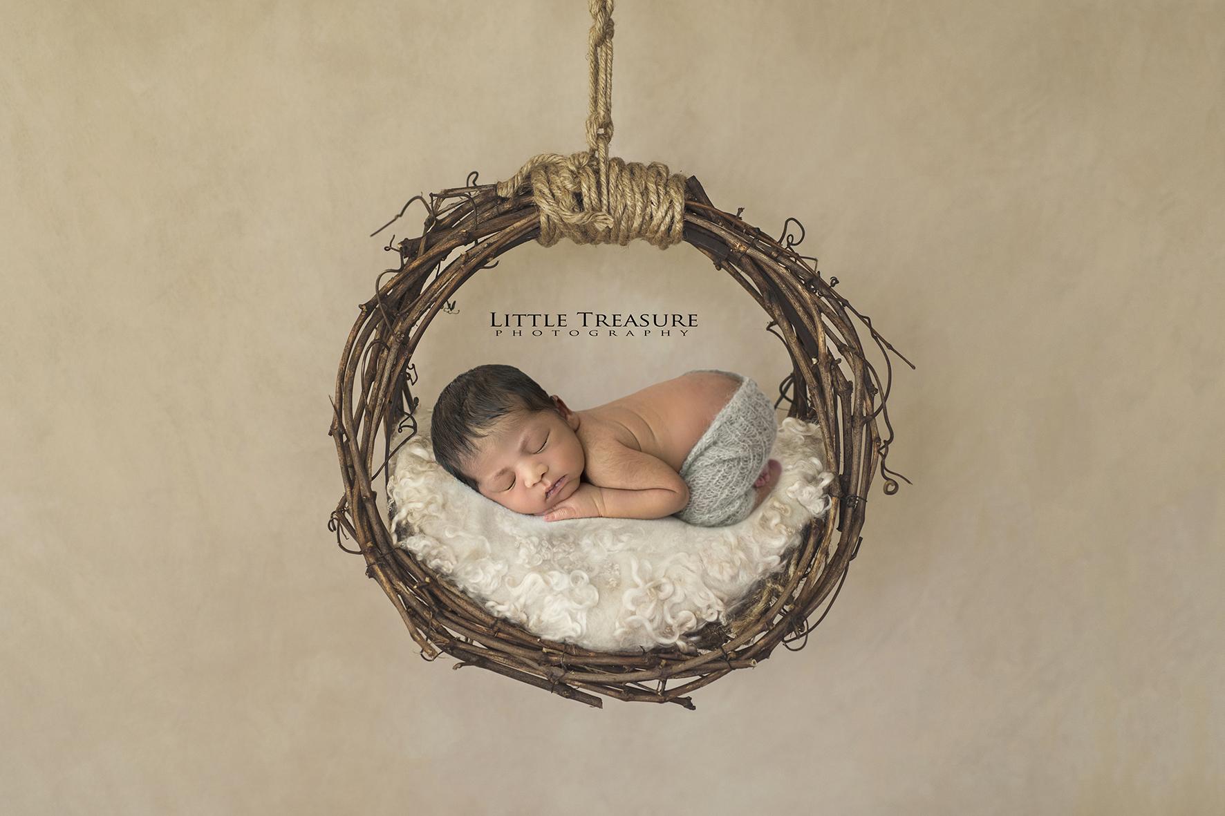 Newborn Baby Photographer Romford