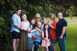 romford family photographer