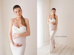 Essex Maternity Photo Session