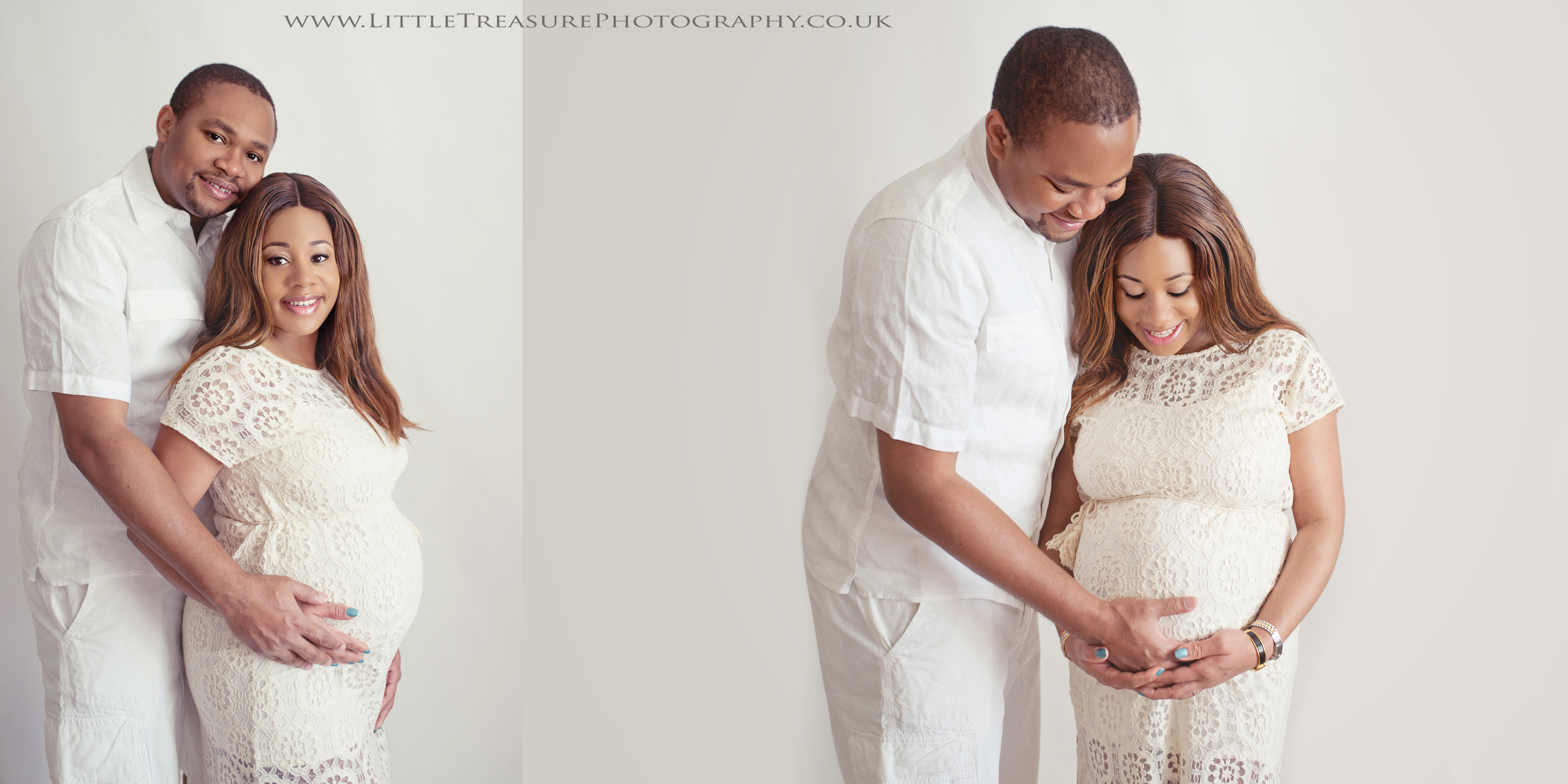 pregnancy photo session Essex
