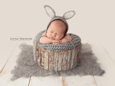 Charlie | Newborn Baby Photographer Basildon Essex