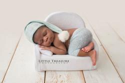 baby photo session essex
