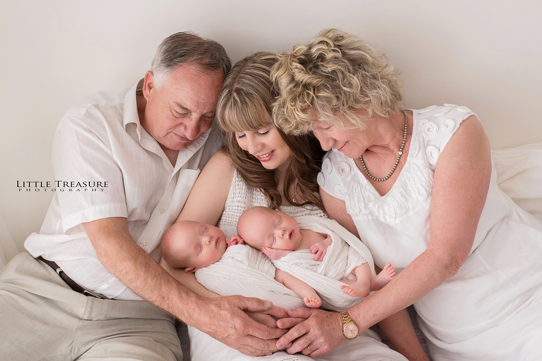 Hornchurch Newborn Baby Photographer