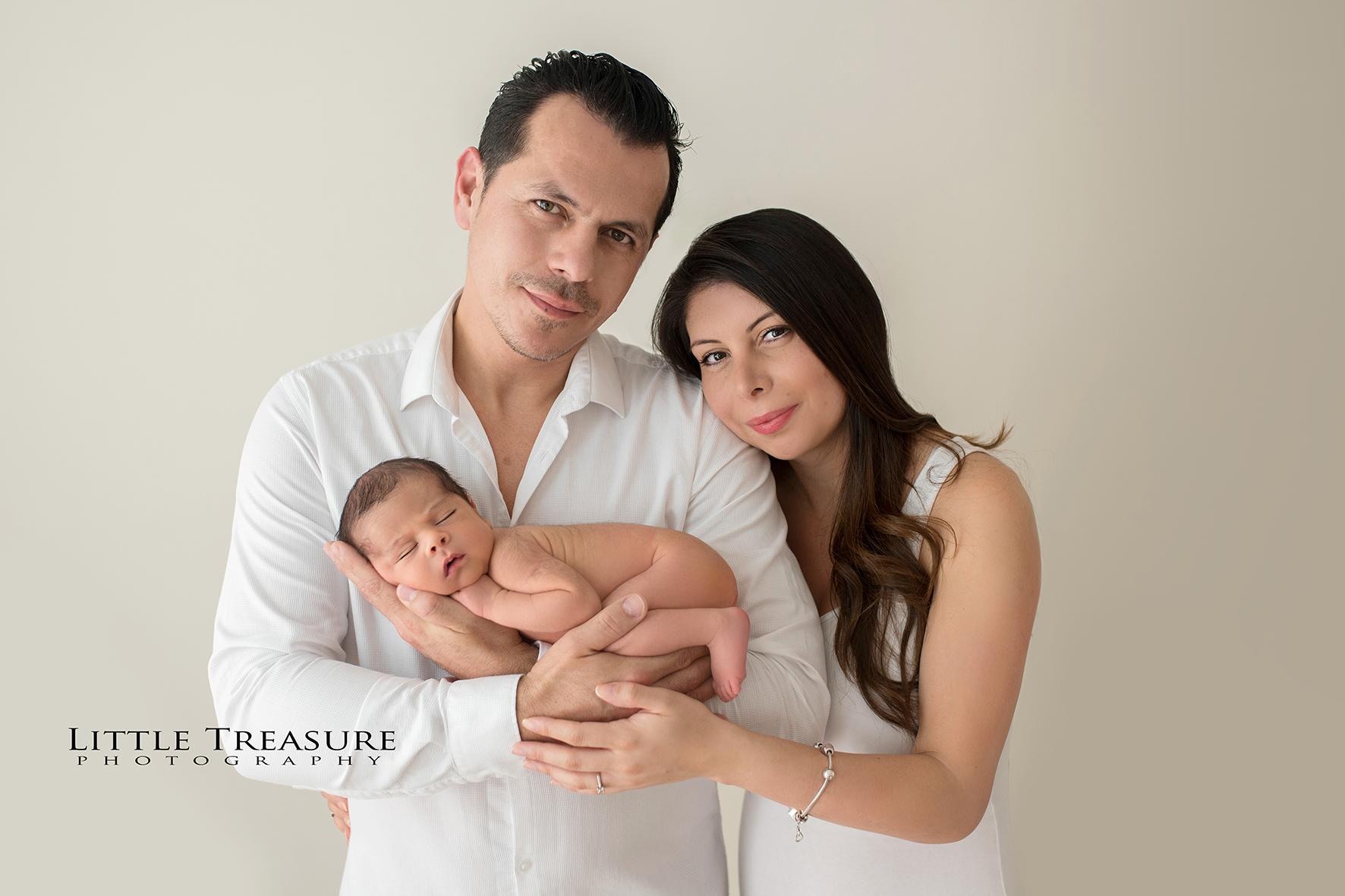 Grays Essex Newborn Photographer 1