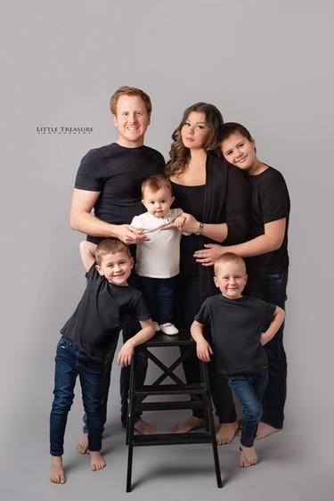 family photo session grays essex.jpg