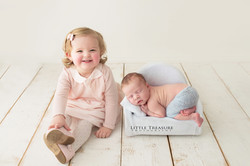 Romford Newborn Baby Phoographer 1