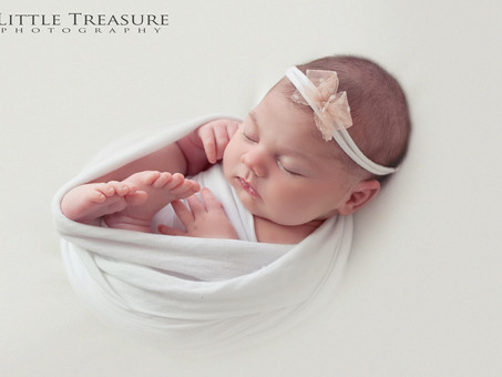 Dolly | Newborn Photographer Essex
