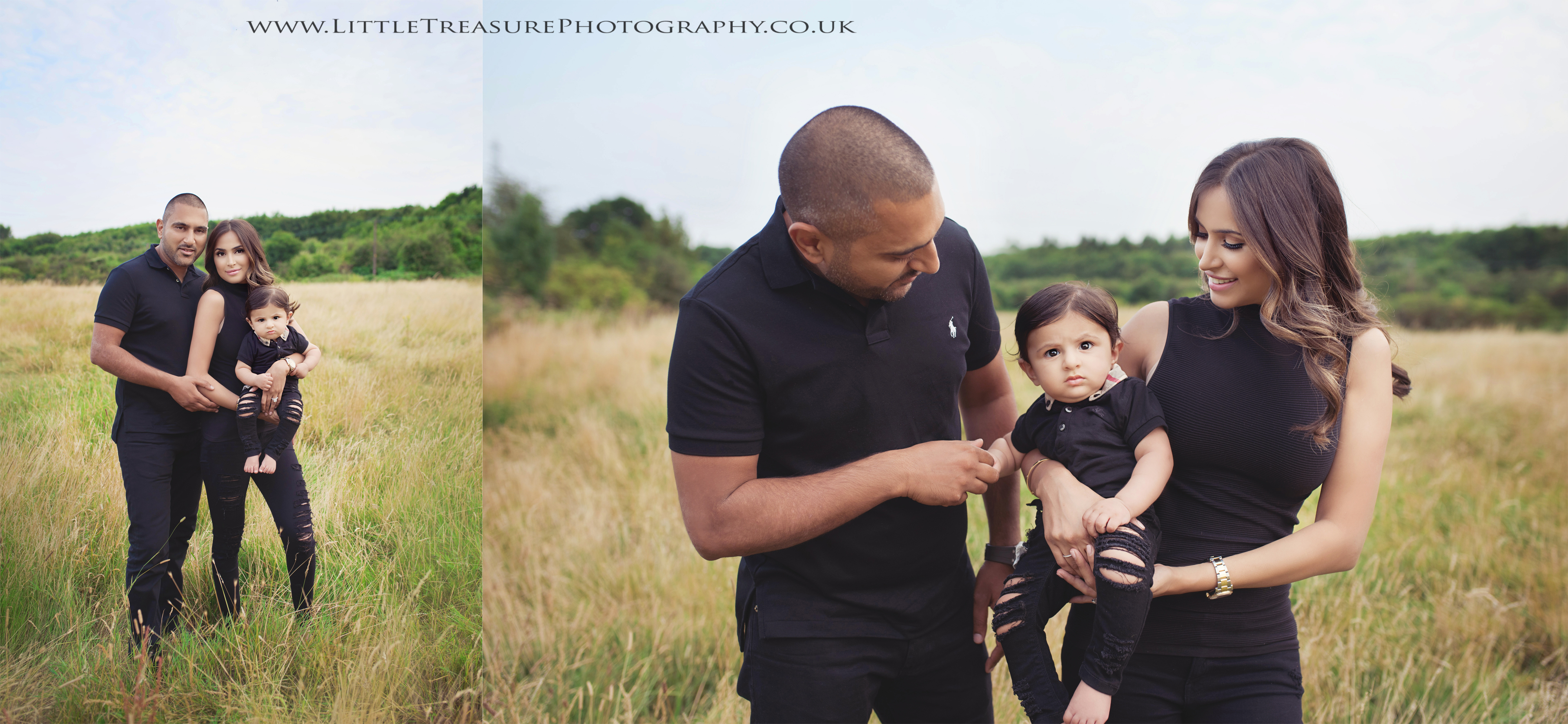 Family Photographer Brentwood