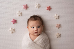 baby photo session kent