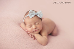 Kent newborn photographer
