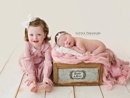 Annie | Thurrock Newborn Photographer
