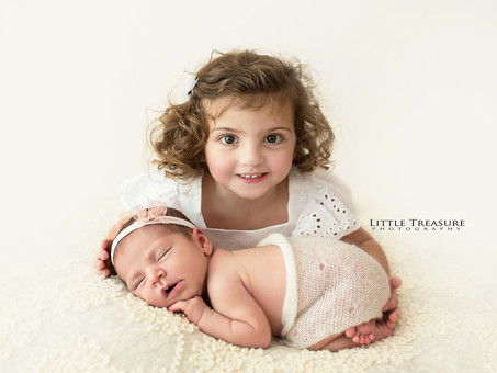 Baby Valentina | Essex Newborn Photographer
