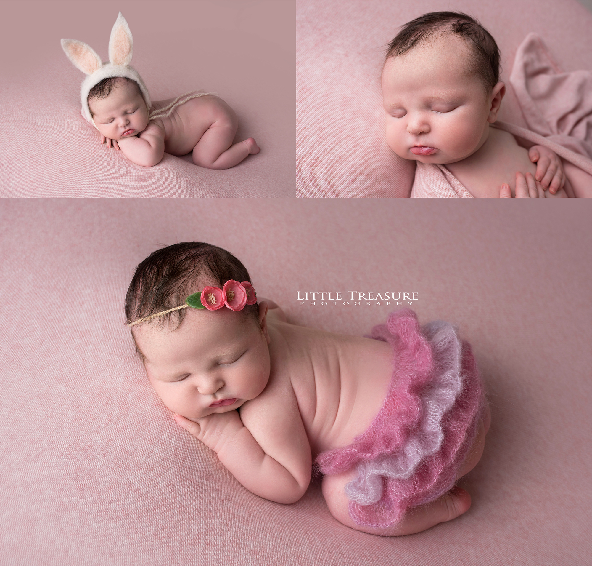 London Newborn Baby Photography