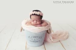 London Newborn Photographer 8