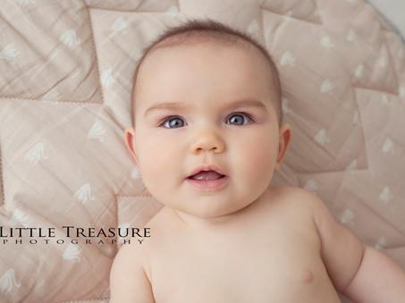 Sophia | Baby Photo Session London Essex Kent