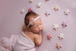 newborn photo session chigwell