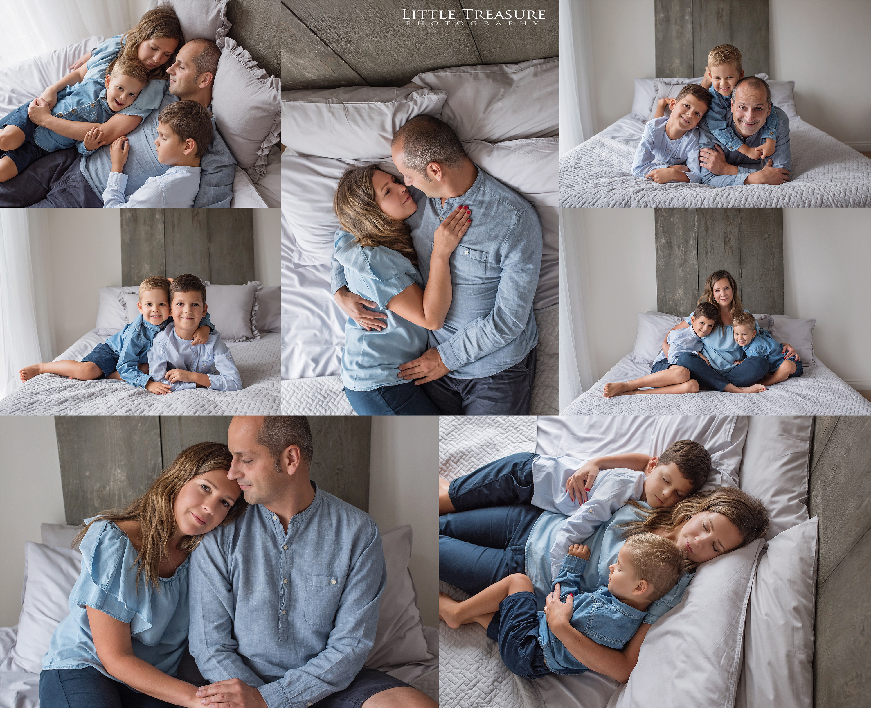 Hornchurch Essex Family Photographer