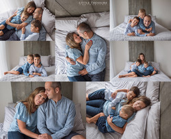 Hornchurch Essex Family Photographer