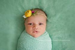 Baby photographer Basildon