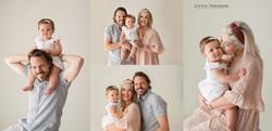 grays essex family photo session