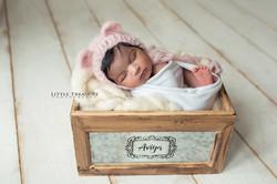 Thurrock Newborn Baby Photographer