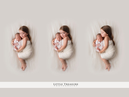 Baby Reeva | Grays Essex Newborn Photo Session