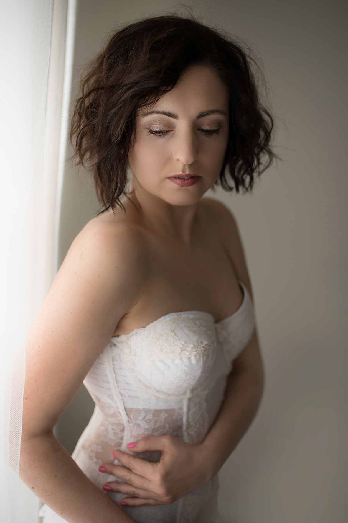 London Boudoir Photography 18