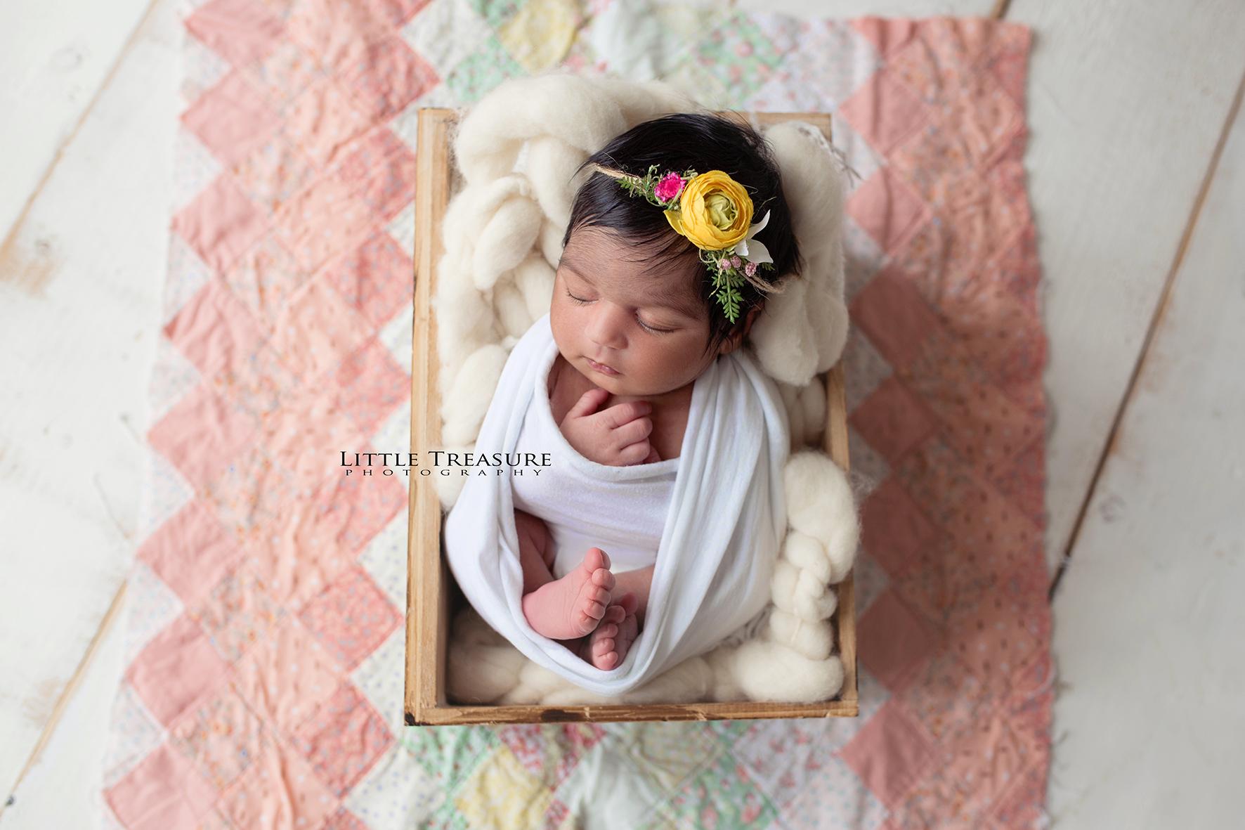 Brentwood Newborn Baby Photographer