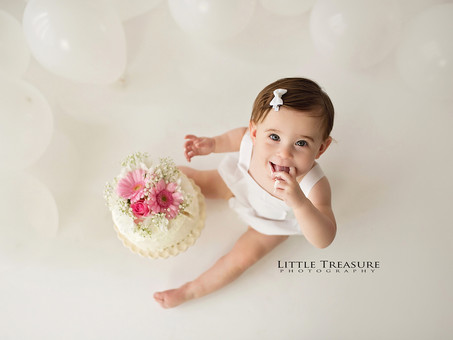 Alexa`s 1st Birthday | Grays Photographer