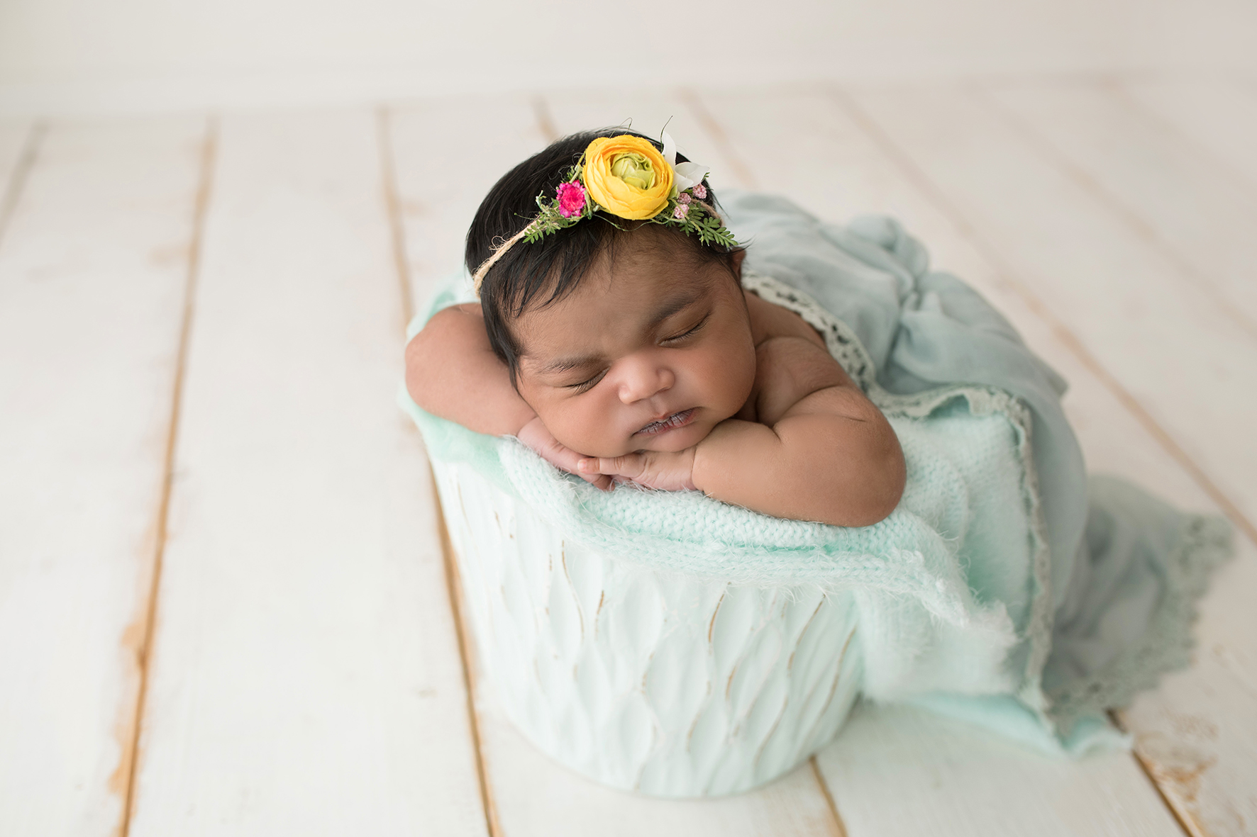 Luxury Newborn Photography Essex 6