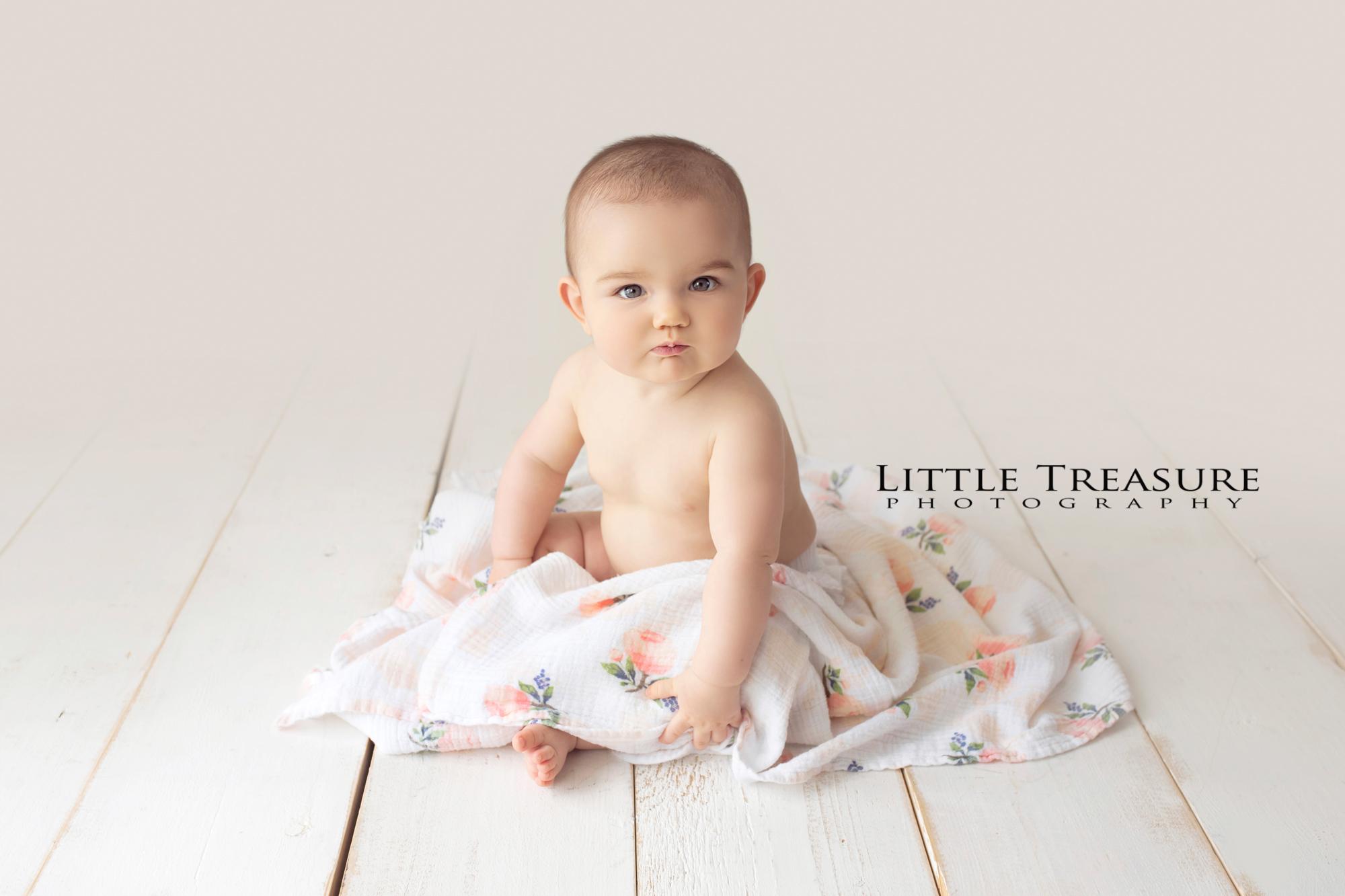 Hornchurch Baby Photographer