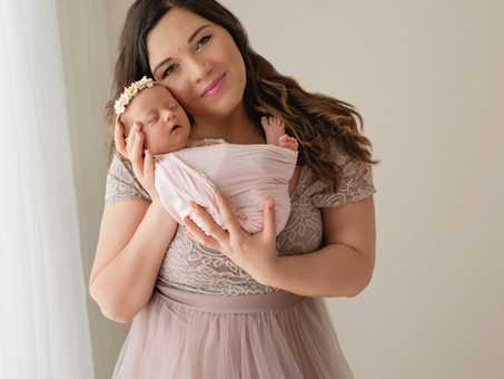 Sophia and family | Pregnancy and Newborn Photo Session Grays, Essex