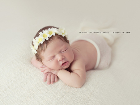 Layla | Essex Newborn Photographer