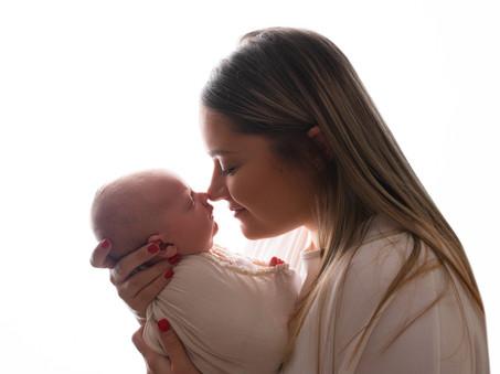 Millie | Newborn Photo Session Thurrock, Essex