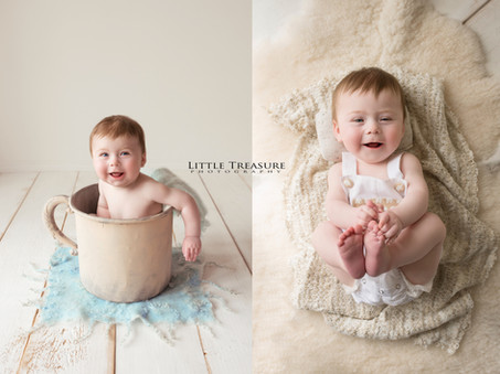 Look who`s 6 months old already | Baby Photo Session Thurrock Essex