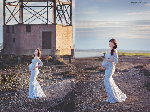 London Maternity Photographer
