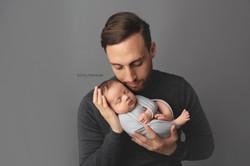 newborn photo session hornchurch