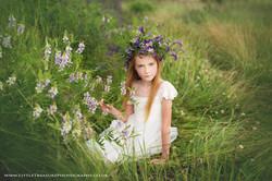 Fine art child photography London