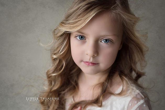 Natasha   Child Model Photo Session Grays Essex