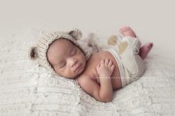 London Baby Photographer