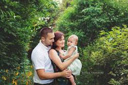 Essex Family Photographer