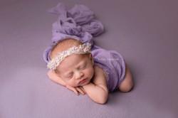newborn photo session romford