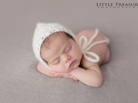 Amy | London Newborn Photographer