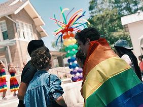 North Texas Pride Festival
