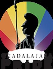 Guadalajara Pride Logo