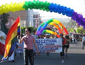 Tijuana Pride