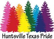 Huntsville Texas Pride Logo