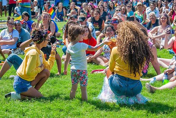 Panhandle Pride Festival and Celebration
